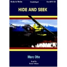 HIDE AND SEEK, by Marc Otte, Read by Rusty Nelson