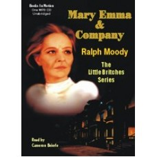 MARY EMMA AND COMPANY, by Ralph Moody, (Little Britches Series, Book 4), Read by Cameron Beierle