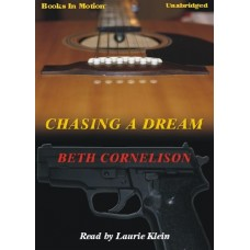 CHASING A DREAM, by Beth Cornelison, Read by Laurie Klein