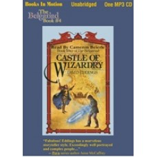 CASTLE OF WIZARDRY, by David Eddings, (The Belgariad Series, Book 4), Read by Cameron Beierle