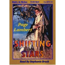SHIFTING STARS, by Page Lambert, Read by Stephanie Brush