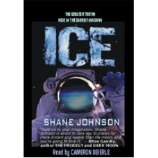 ICE, by Shane Johnson, Read by Cameron Beierle