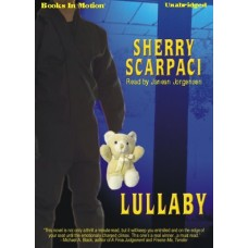LULLABY, by Sherry Scarpaci, Read by Janean Jorgensen
