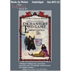ENCHANTERS END GAME, by David Eddings, (The Belgariad Series, Book 5), Read by Cameron Beierle