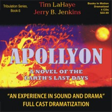 Apollyon (Dramatized in Full Cast) by Tim LaHaye and Jerry B. Jenkins (Left Behind Series, Book 5)
