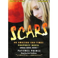SCARS, by Patience Prence (Omega Series, book 1), Read by Kris Faulkner