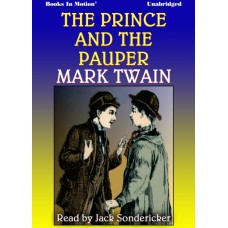 THE PRINCE AND THE PAUPER by Mark Twain, Read by Jack Sondericker