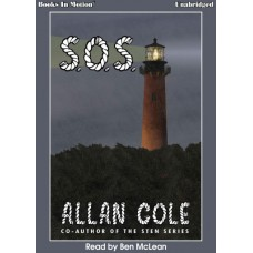 S.O.S. by Allan Cole, Read by Ben McLean